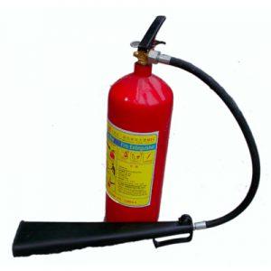 Bình cứu hỏa khí CO2 MT5