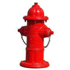 Trụ cứu hỏa TPC04
