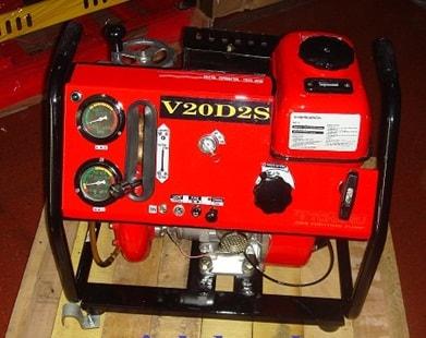 Máy bơm nước Tohatsu V20D2S