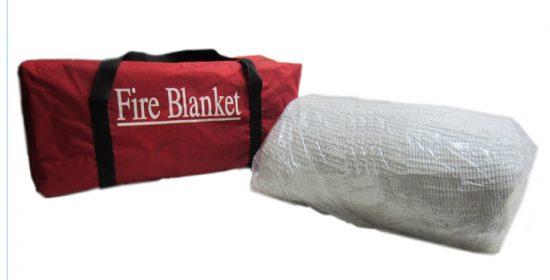 chăn chống cháy