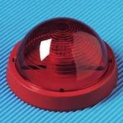 đèn báo cháy- thiết bị báo cháy