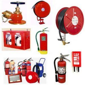 Đánh giá chất lượng thiết bị PCCC qua các tiêu chí