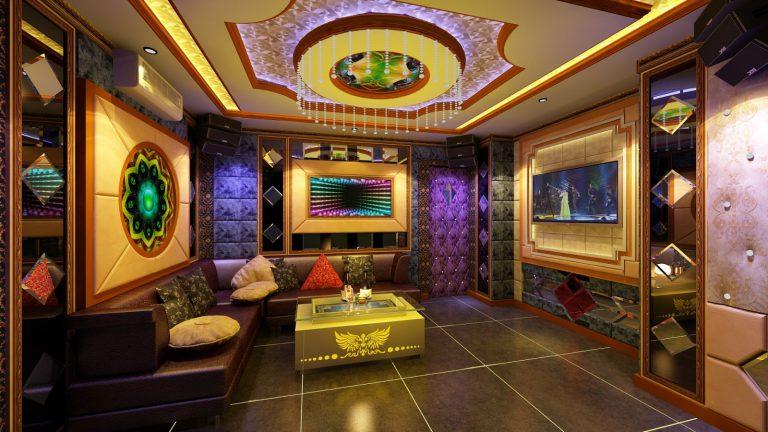Lắp đặt hệ thống PCCC cho quán Karaoke chuyên nghiệp