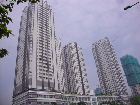 Quy định thiết kế an toàn phòng cháy chữa cháy ở chung cư, nhà cao tầng
