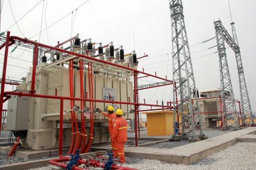 Công ty PCCC Hải Phát là đơn vị chuyên thi công hệ thống phòng cháy chữa cháy